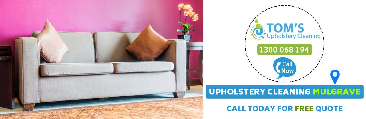 Upholstery Cleaning Mulgrave
