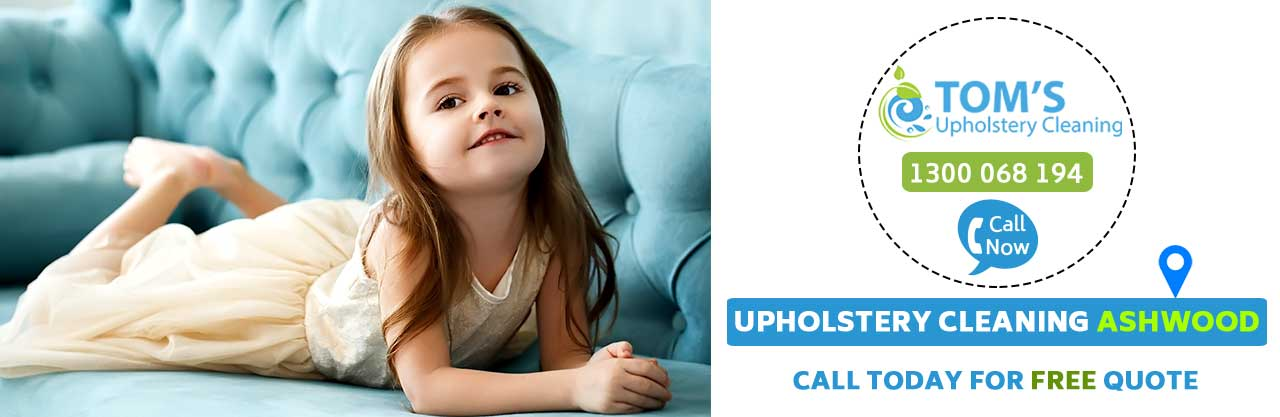 Upholstery Cleaning Ashwood