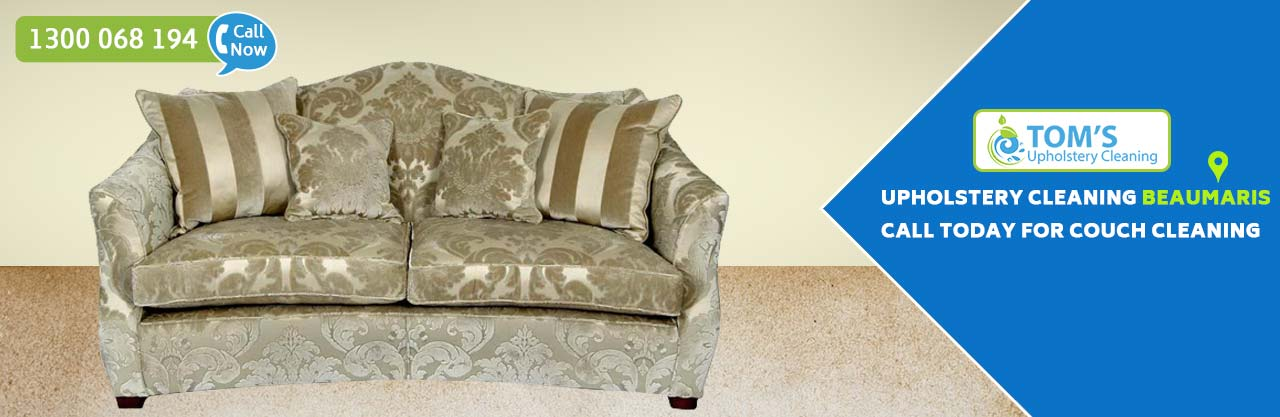 Upholstery Cleaning Beaumaris