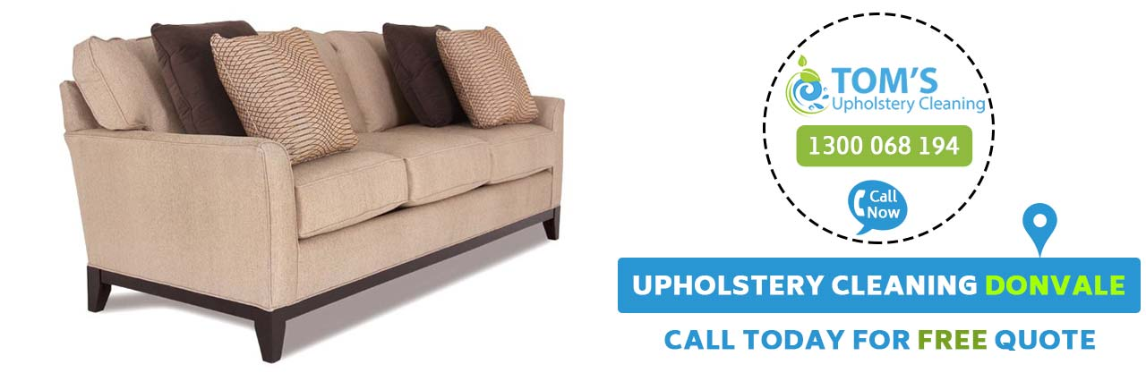 Upholstery Cleaning Donvale