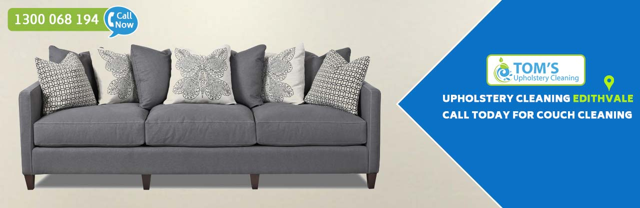 Upholstery Cleaning Edithvale