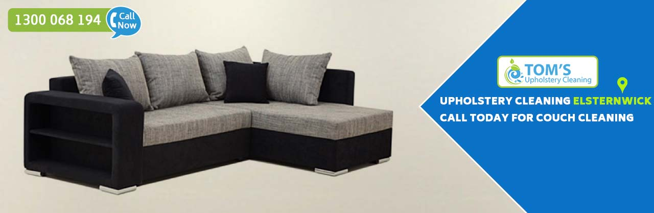 Upholstery Cleaning Elsternwick