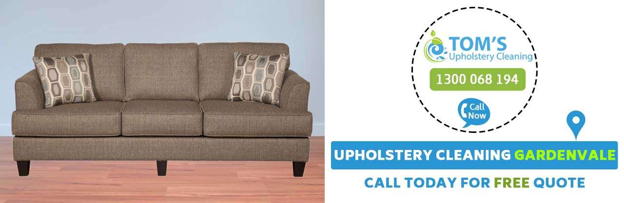 Upholstery Cleaning Gardenvale