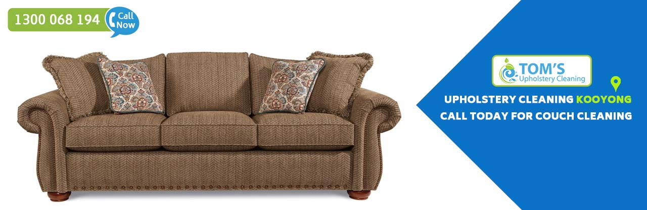 Upholstery Cleaning Kooyong