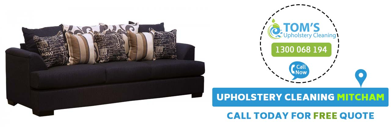 Upholstery Cleaning Mitcham