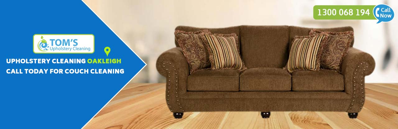 Upholstery Cleaning Oakleigh