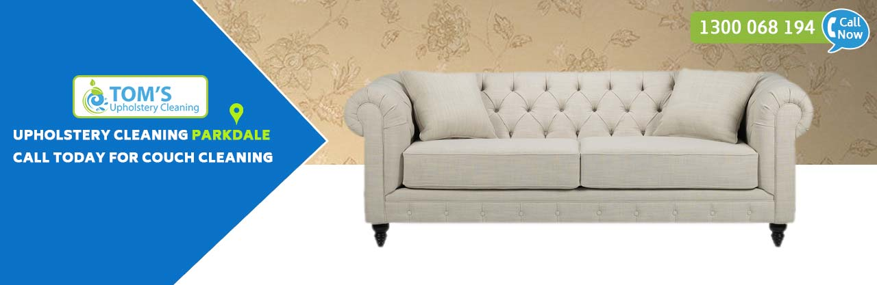 Upholstery Cleaning Parkdale