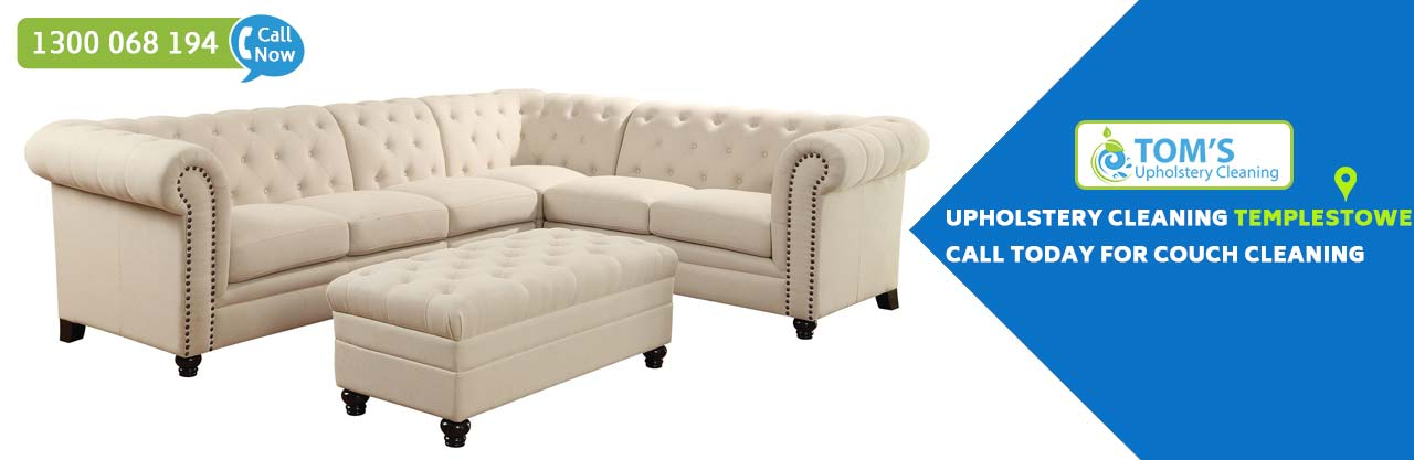 Upholstery Cleaning Templestowe