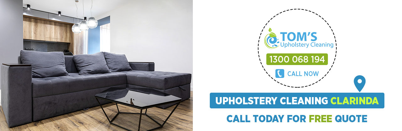 Upholstery Cleaning Clarinda