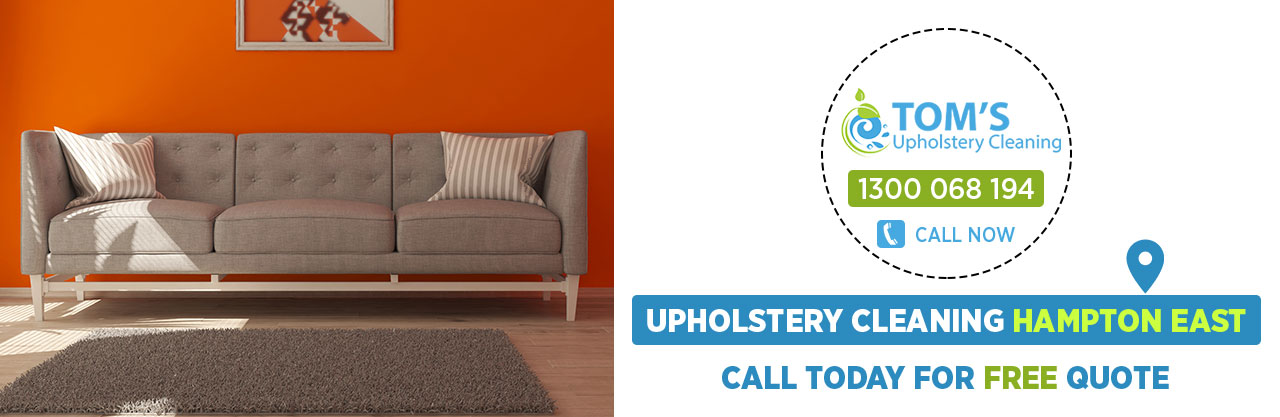 Upholstery Cleaning Hampton East