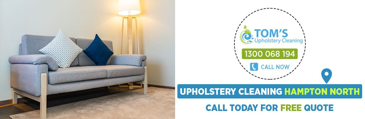 Upholstery Cleaning Hampton North