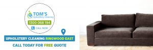 Upholstery Cleaning Ringwood East