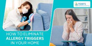 Allergy Triggers